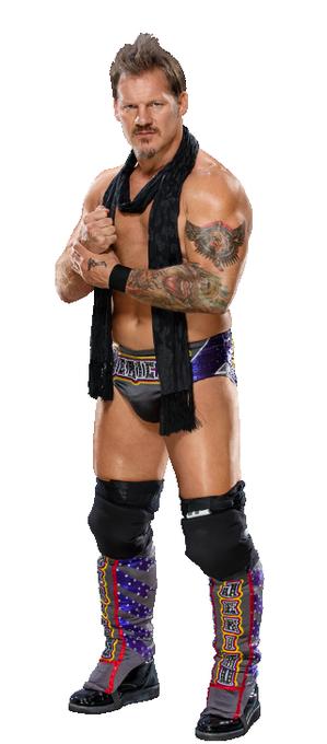 Happy Birthday Chris Jericho!
