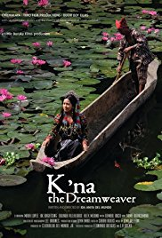 K'na, the Dreamweaver