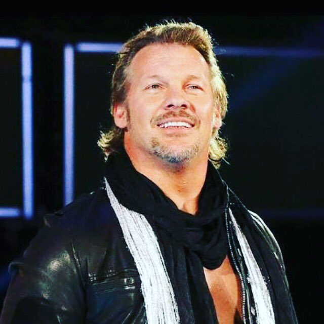 Happy Birthday to the original best in the world Chris Jericho