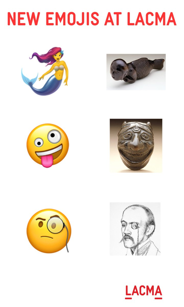 We thought these looked familiar... #NewEmojis
