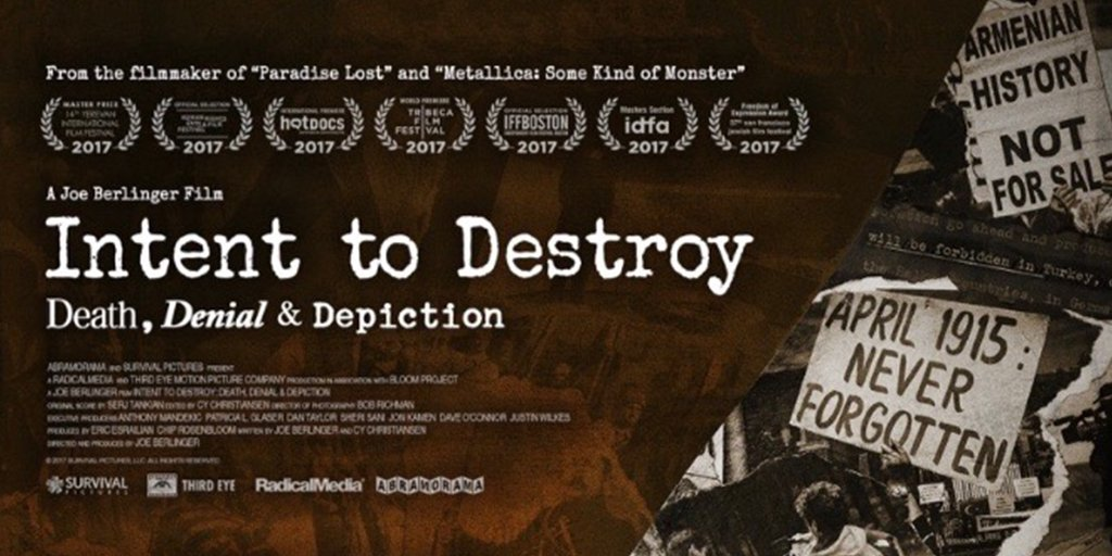 Шер призвала поддержать и посмотреть новый фильм о Геноциде армян
