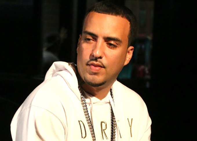 Happy birthday FRENCH MONTANA 33 today!