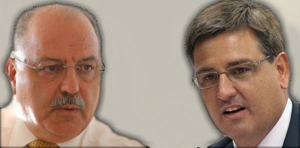 Auler: Quem levou Segóvia à PF foi o general Etchegoyen - https://t.co/XugbOTJrjT