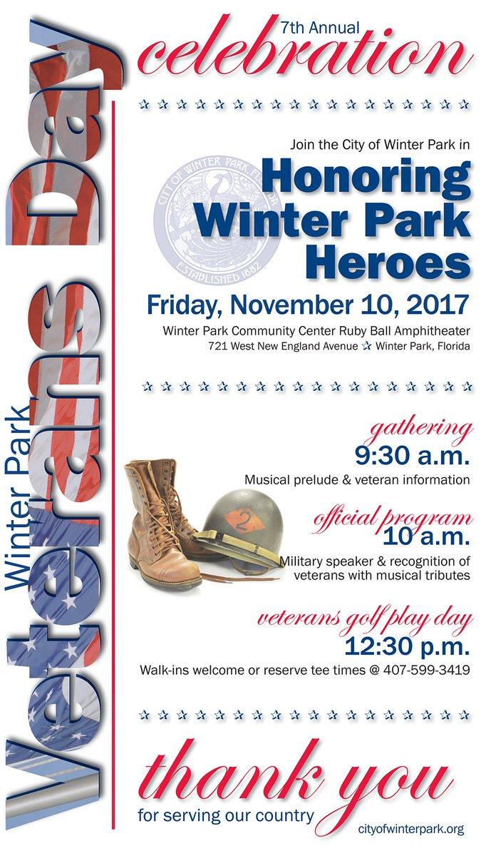 city of winter park winterparkfla twitter
