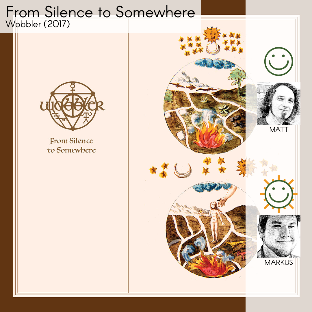 Progulator reviews &quot;From Silence to Somewhere&quot; from #Wobbler #ProgRock  https://www. instagram.com/p/BbSoKDbF24i/  &nbsp;  <br>http://pic.twitter.com/4VLH0bND5e
