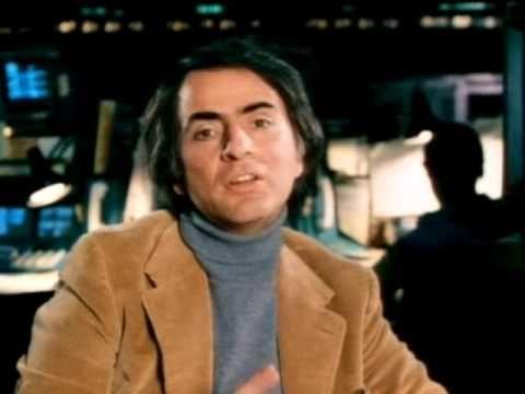Happy Birthday Carl Sagan !!
