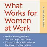 Now more than ever we are aware of how pervasive gender bias is in the workplace. I am happy to announce that the workbook companion to #WWFWAW is now available for preorder, giving women practical tips, tricks, & strategies for succeeding in the workplace https://t.co/4wPkSVZQpR