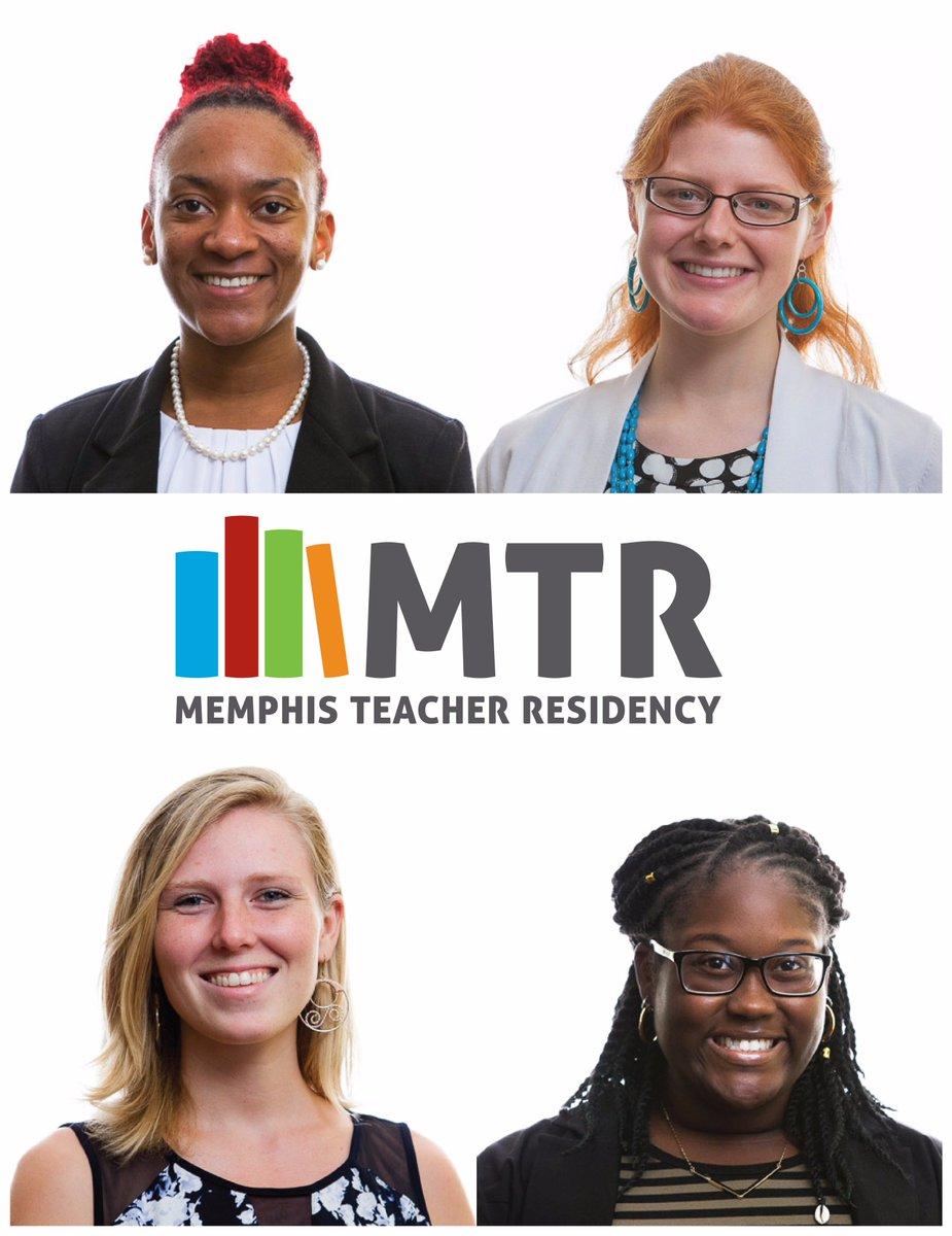 Memphis Teacher Residency