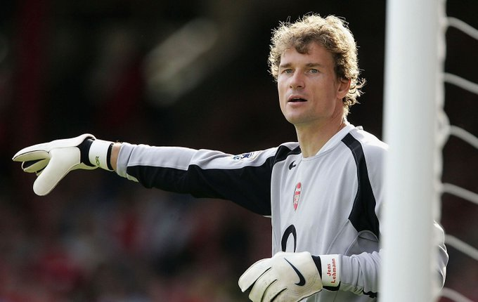 Happy birthday to former keeper Jens Lehmann, who turns 48 today!