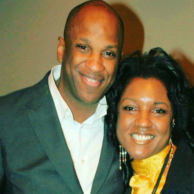Happy Birthday Donnie McClurkin!