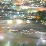 「絶景を行く」~秋編~の最終回は、秩父雲海夜景を。埼玉県秩父市と皆野町にまたがる美の山公園から2日未…