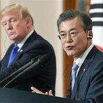 新海洋戦略、韓国は同意せず 中国刺激避ける狙いか sankei.com/world/news/171…