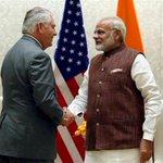 インド、日米と協力深化へ インド太平洋戦略で一帯一路に対抗 sankei.com/world/new…