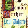 Review: The Demon Archer: The Demon Archer by Paul Doherty My rating: 4 of 5 stars More murder and intrigue for ... https://t.co/VfCwD0DPVQ