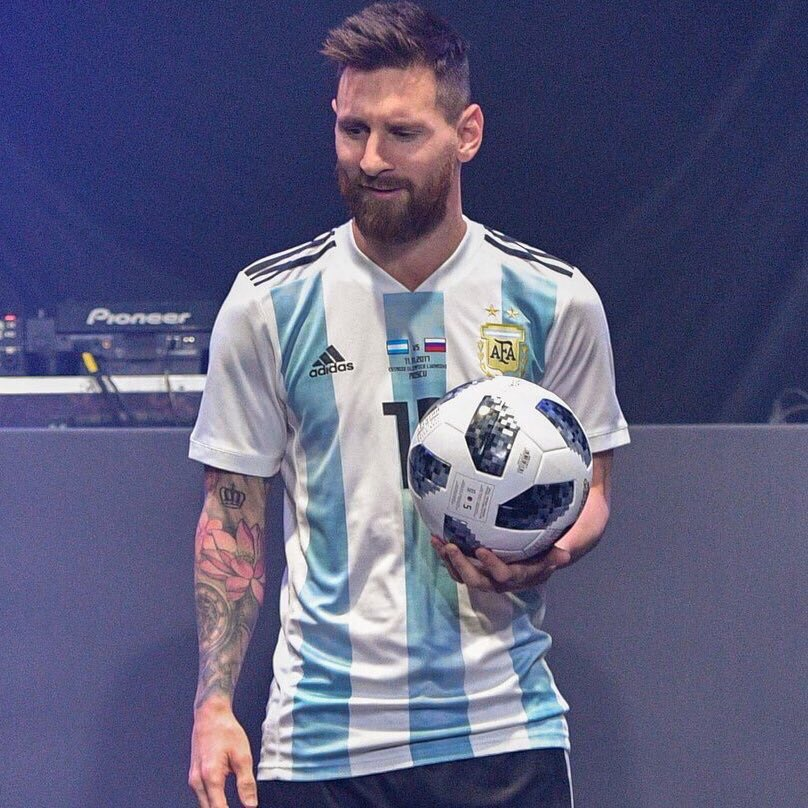 cheap for discount 11aec bdac4 Argentina Football on Twitter: