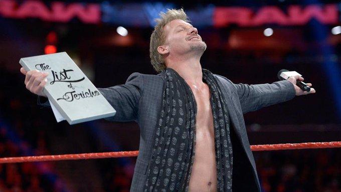 Happy 47th Birthday Christopher Keith Irvine Better Known As Chris Jericho! November 9th, 1970 - November 9th, 2017.