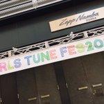 🌈GIRLS TUNE FES 2017 in OSAKA🌈本日はガルチュン大阪です🌞❗️Zepp …