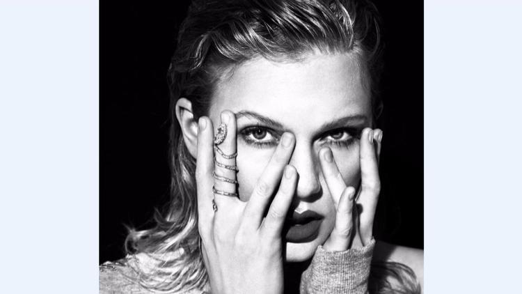 Taylor Swift's talent remains intact on 'Reputation,' her most focused, most cohesive album yet https://t.co/9OWWyhLppb