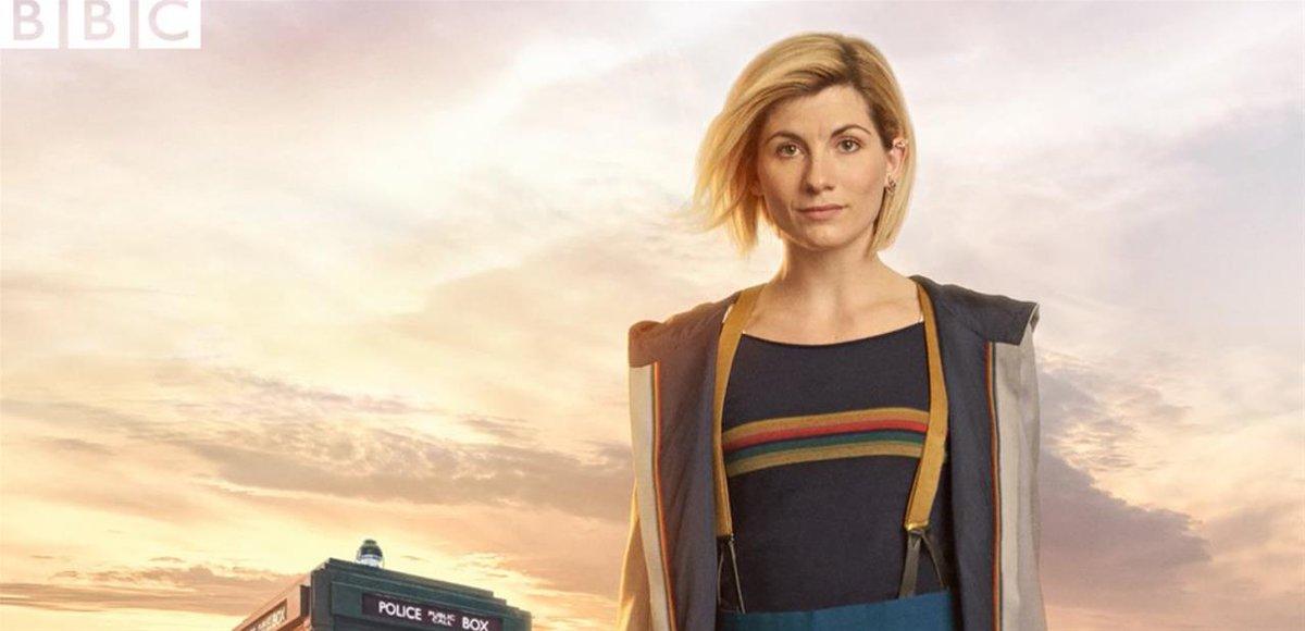☕️  La BBC commence son teasing sur l'épisode de Noël de Doctor Who https://t.co/Z88SzvGz17 #LeBrief