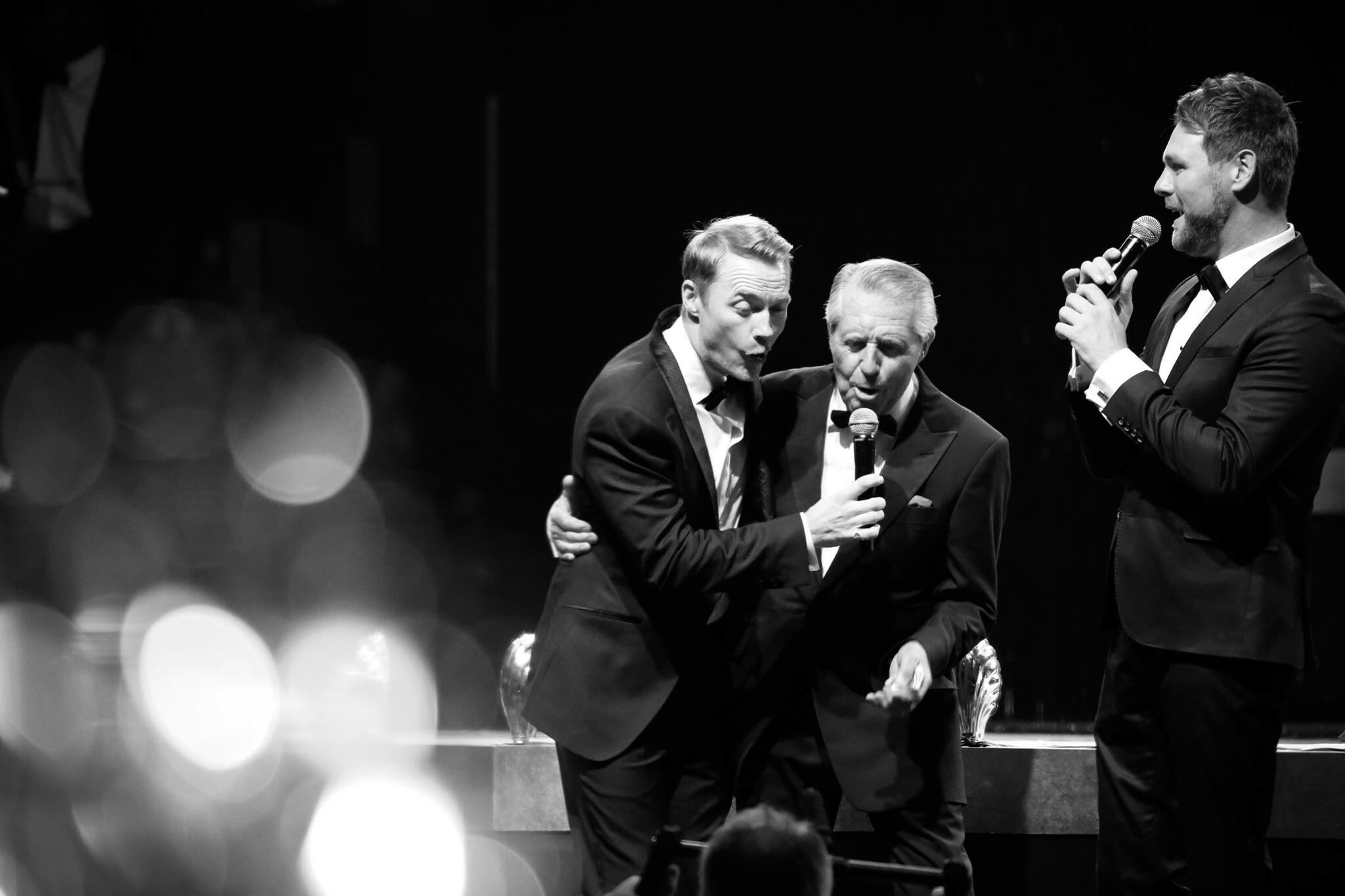 RT @GPInvitational: Gary Player was live with Ireland's finest #GolfandGiving https://t.co/H5ByZIZnl9