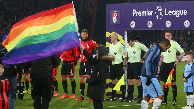 homosexuality in football 2 essay 200 best argumentative essay topics for college students part 2: is an argumentative essay the same as a persuasive essay if football is so dangerous to.
