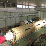 本日、「しきさい(GCOM-C)」と「つばめ(SLATS)」の打ち上げに使用するH-IIAロケット3…