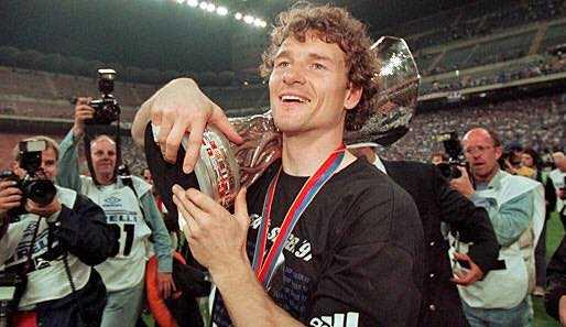 Happy Birthday Jens Lehmann !