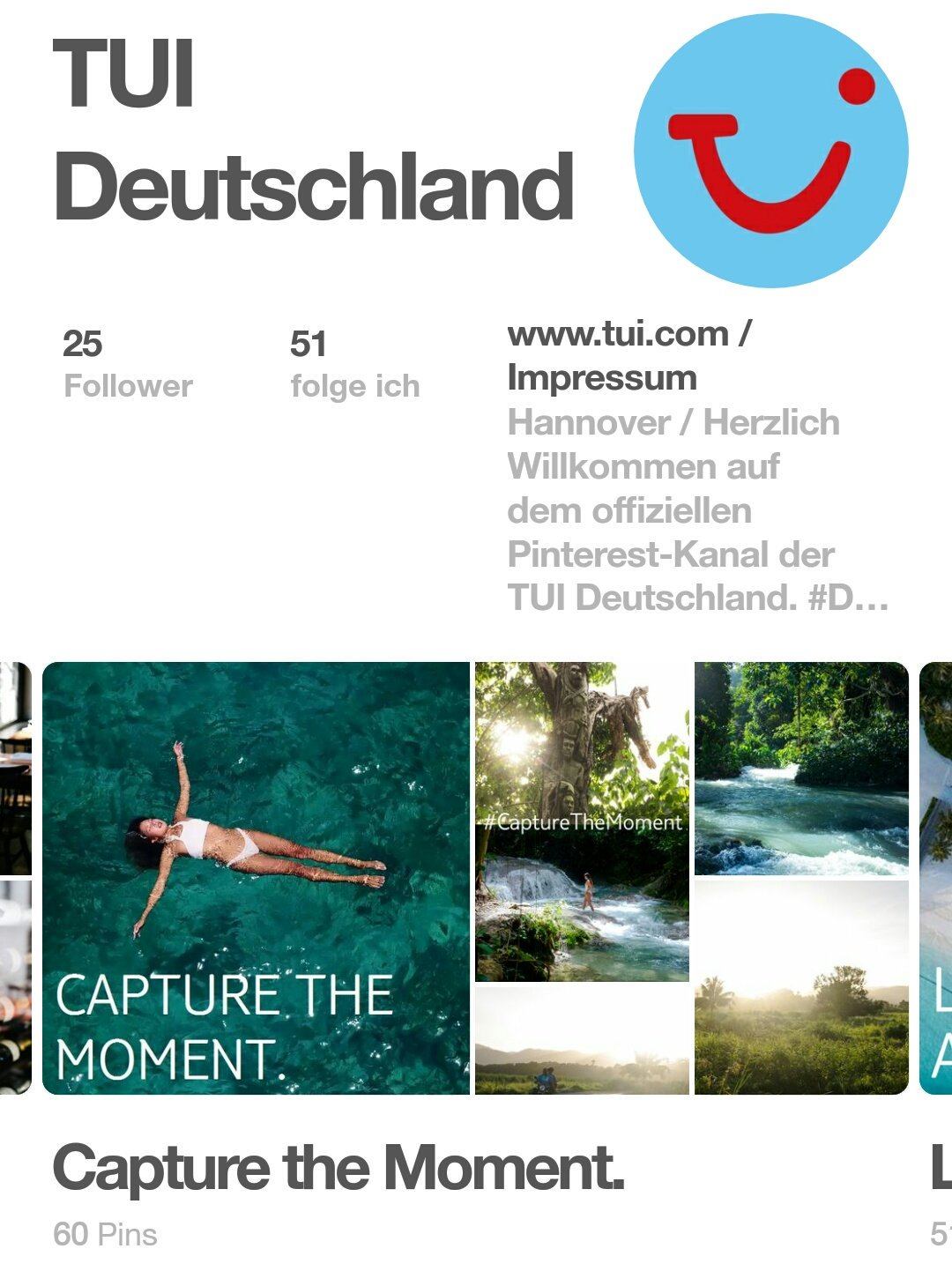 TUI Deutschland on Twitter