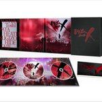 #BD&#DVD『 #WeAreX 』、ジャケット写真全種公開!barks.jp/news/?id=…