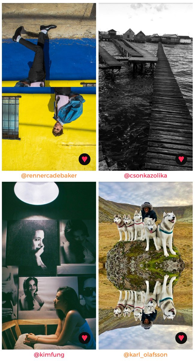 Hey Frontbackers! Our #selectionoftheweek is here, check it out: https://t.co/wUmmrr78gp  #picoftheday #socialapp #photoapp #frontback https://t.co/JXTD4tQFd8