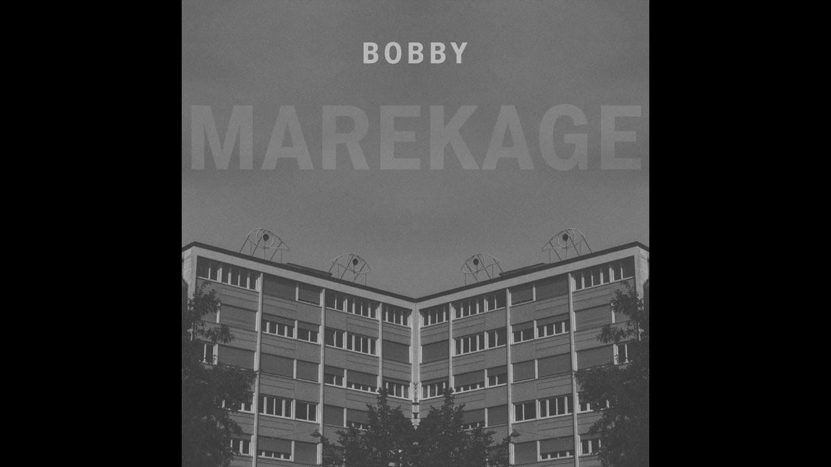 ALBUM MAREKAGE STREETZ