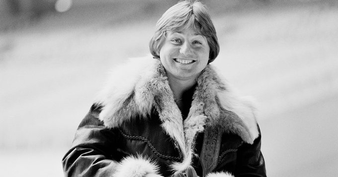 Happy birthday to Emerson, Lake & Palmer co-founder, Greg Lake! He would have been 70 today.