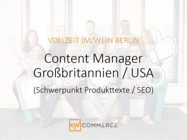 KW-Commerce on Twitter: \