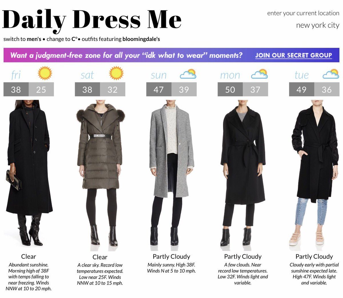 Buy Wear to what 37 degrees pictures trends