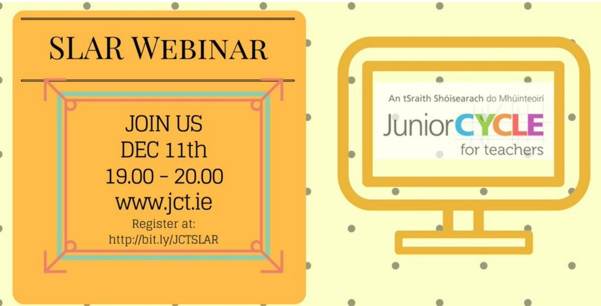 Join us for a webinar about Subject Lear...
