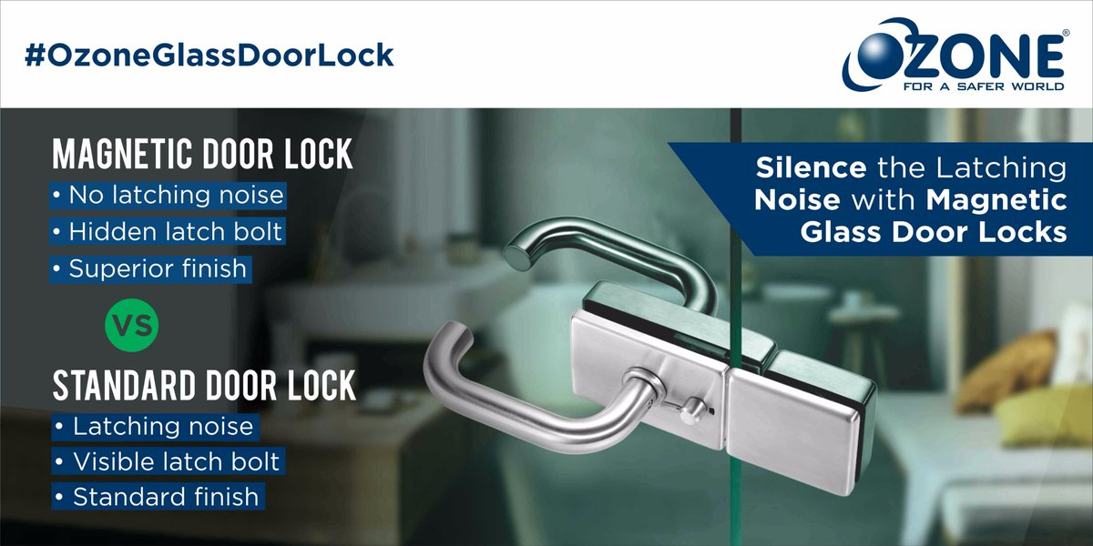 Ozone Hardware On Twitter Upgrade Your Old Glass Door Locks With