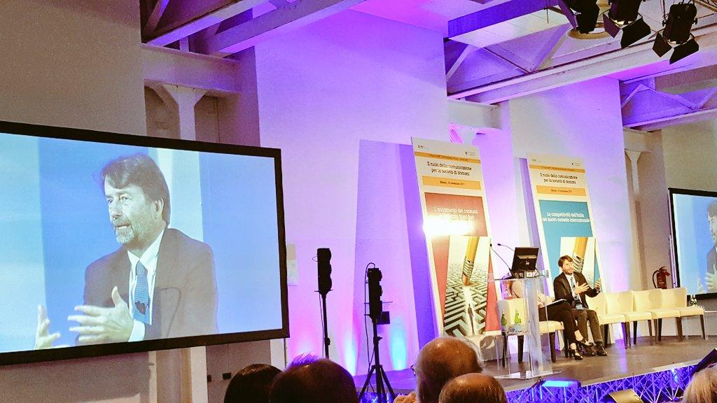 "RT @TEHAmbrosetti: #WPPTEHA @dariofrance ""Investire in #cultura e #turismo aiuta tutti i settori. È fondamentale"" https://t.co/p6hroakZXG"