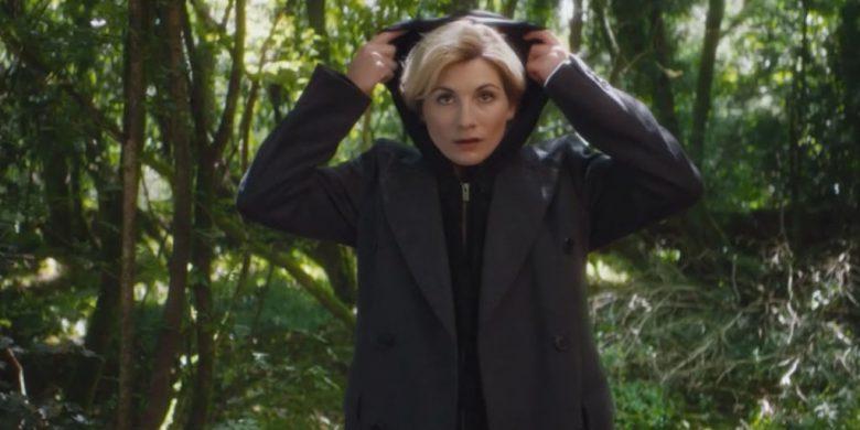 Première image de Jodie Whittaker, la nouvelle Doctor Who https://t.co/mF7m70o5Hw