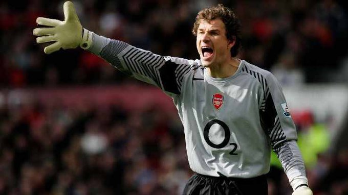 Happy birthday to one of the best goalkeepers in the PL history! Jens Lehmann