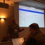 A very helpfull workshop about docker, kubernetes and openshift with  Michael Johann @Mjohann51 at W-Jax 20017 @jaxcon #aitgoeswjax.