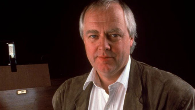 Happy birthday to Disney Legend Tim Rice, lyricist for BEAUTY AND THE BEAST, ALADDIN, and THE LION KING!