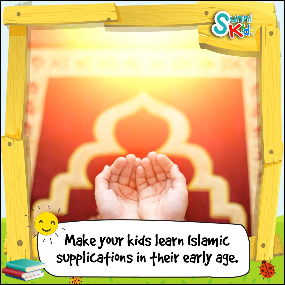 Up kids islamic games