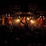 松山W studio REDデ BUZZ THE BEARSトブチカマシテキタゼ。ツアー初日!オマイ…