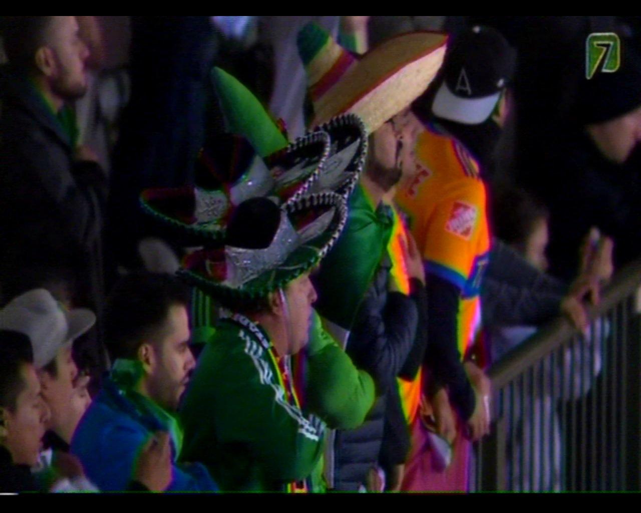 México empata 3-3 en contra de Bélgica