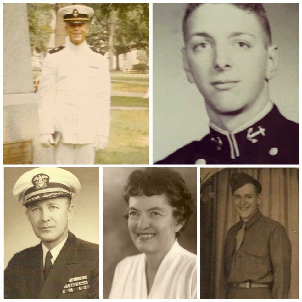 For all those who have served (which includes my amazing family) and continue to serve our country we thank you! #VeteransDay #ThankAVet  #FreedomAintFree #GodBlessAmerica   <br>http://pic.twitter.com/EUK6NJLnwv