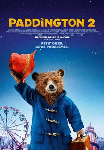 Paddington 2 (2017) Subtitle Indonesia