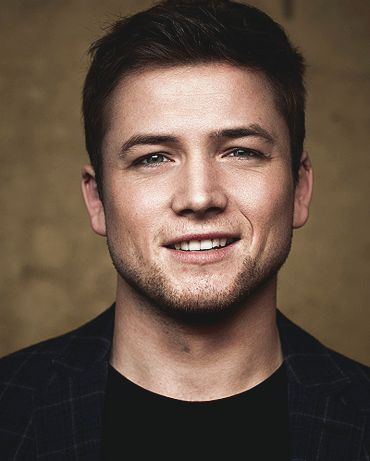 A very Happy 28th Birthday to Taron Egerton (our new Robin Hood).