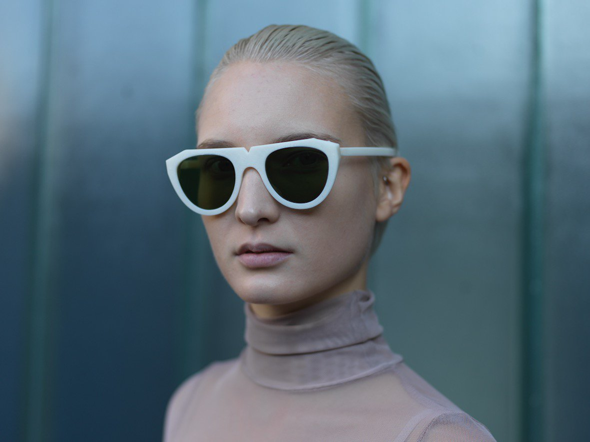 We are starting our #crowdfunding campaign on #Kickstarter  Help us #spread the word!  https://t.co/ssjMLmwJo9 …  #craftingplastics #sustainable #design #eyewear https://t.co/Synk3YJXL9