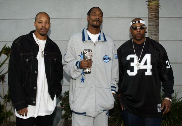 Happy Birthday, Warren G: The Man Who Gave Us The Gift of G-Funk  via