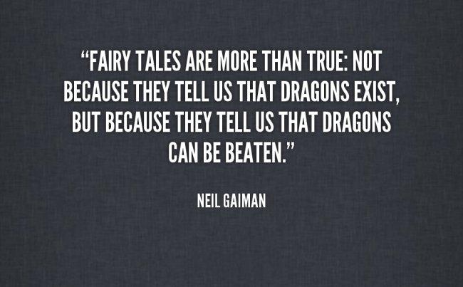 Happy birthday to author Neil Gaiman!